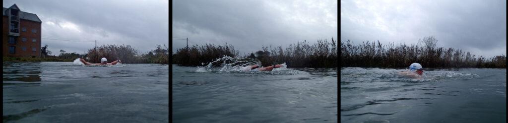 swimmer 3 photos