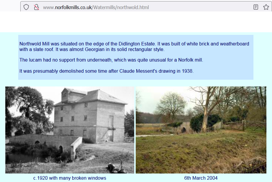 extract from website